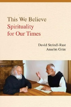 Faith Beyond Belief: Spirituality for Our Times (Paperback)