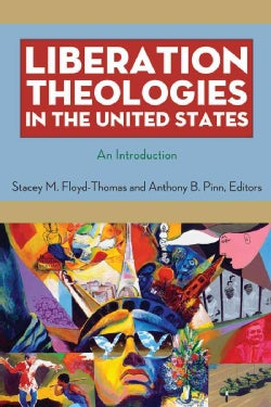 Liberation Theologies in the United States: An Introduction (Paperback)