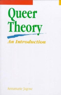 Queer Theory: An Introduction (Paperback)