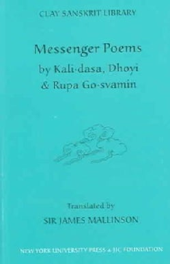 Messenger Poems (Hardcover)