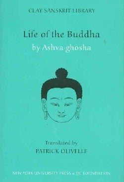 Life of the Buddha (Hardcover)