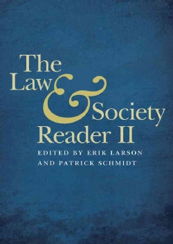 The Law and Society Reader II (Paperback)