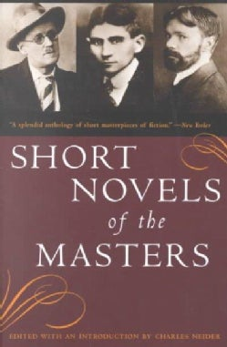Short Novels of the Masters (Paperback)