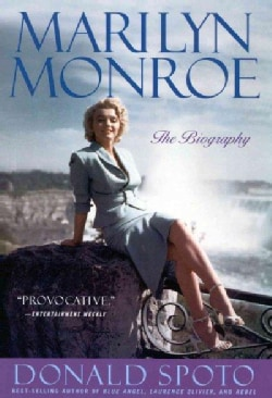 Marilyn Monroe: The Biography (Paperback)