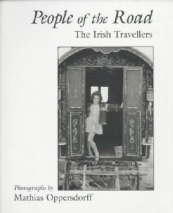 People of the Road: The Irish Travellers (Hardcover)