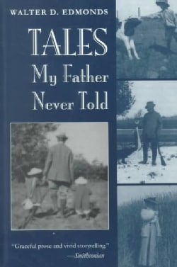 Tales My Father Never Told (Paperback)