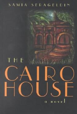 The Cairo House: A Novel (Hardcover)