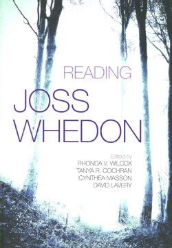 Reading Joss Whedon (Paperback)