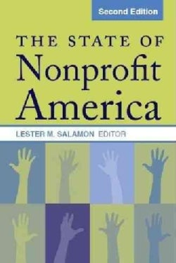 The State of Nonprofit America (Paperback)