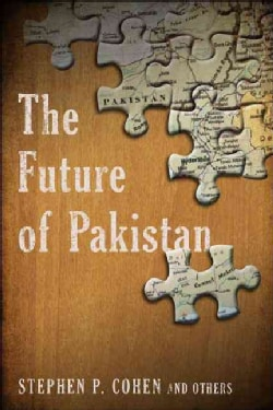 The Future of Pakistan (Paperback)