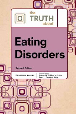 The Truth About Eating Disorders (Hardcover)
