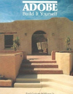 Adobe: Build It Yourself (Paperback)