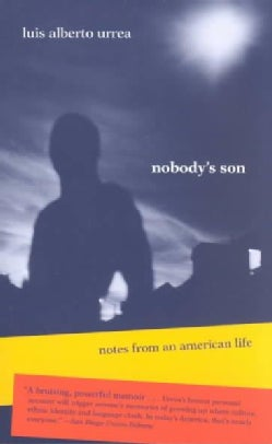 Nobody's Son: Notes from an American Life (Paperback)