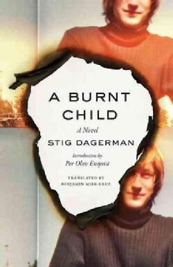 A Burnt Child (Paperback)