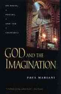 God and the Imagination: On Poets, Poetry, and the Ineffable (Paperback)