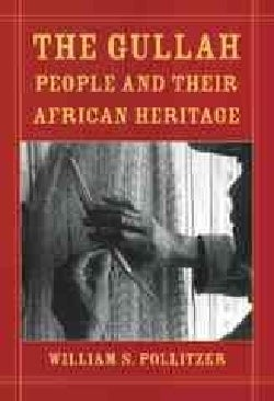 The Gullah People And Their African Heritage (Paperback)