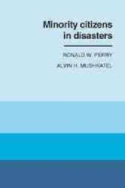 Minority Citizens in Disasters (Paperback)
