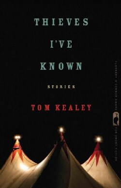 Thieves I've Known: Stories (Hardcover)