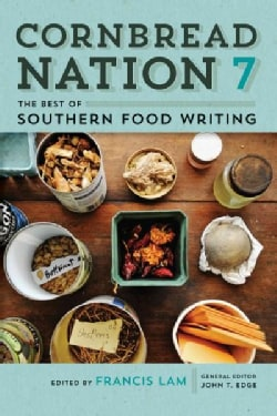 Cornbread Nation 7: The Best of Southern Food Writing (Paperback)