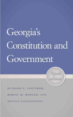Georgia's Constitution and Government (Paperback)