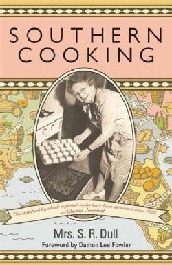Southern Cooking (Paperback)