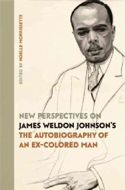 New Perspectives on James Weldon Johnson's the Autobiography of an Ex-Colored Man (Hardcover)