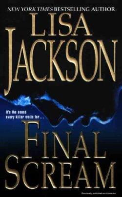 Final Scream (Paperback)
