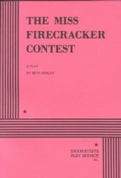 The Miss Firecracker Contest (Paperback)