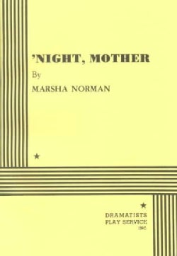 Night Mother (Paperback)