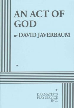 An Act of God (Paperback)