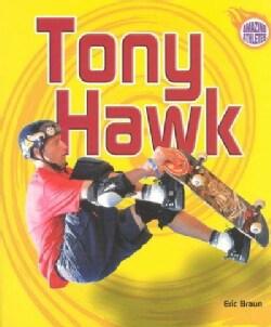 Tony Hawk (Paperback)