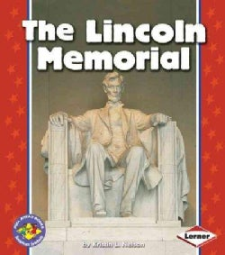 The Lincoln Memorial (Paperback)