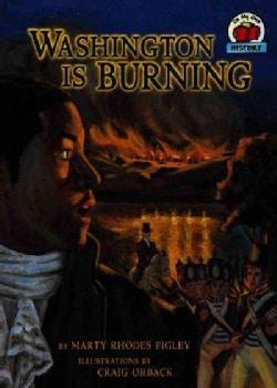 Washington Is Burning (Paperback)