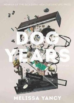 Dog Years (Hardcover)
