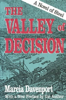 The Valley of Decision (Paperback)