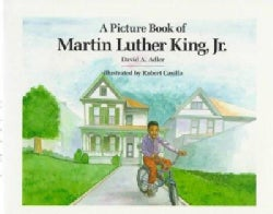 A Picture Book of Martin Luther King, Jr (Hardcover)