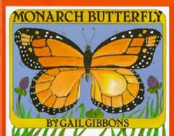 Monarch Butterfly (Hardcover)