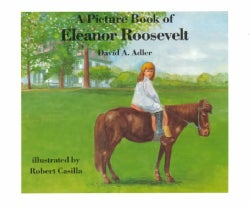 A Picture Book of Eleanor Roosevelt (Paperback)