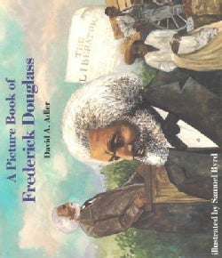 A Picture Book of Frederick Douglass (Paperback)