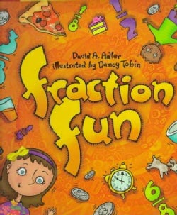 Fraction Fun (Hardcover)