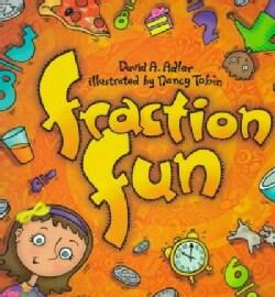 Fraction Fun (Paperback)