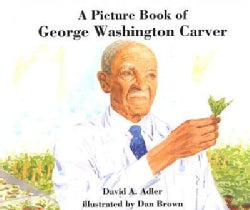 A Picture Book of George Washington Carver (Paperback)