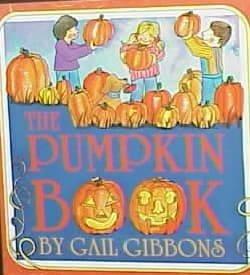 The Pumpkin Book (Paperback)