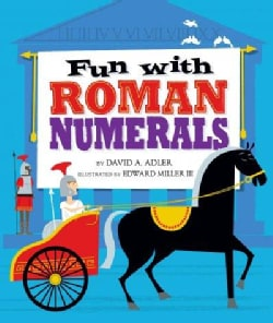 Fun With Roman Numerals (Hardcover)