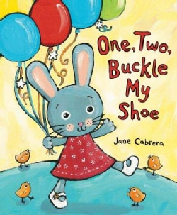 One, Two, Buckle My Shoe (Hardcover)