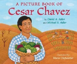 A Picture Book of Cesar Chavez (Paperback)