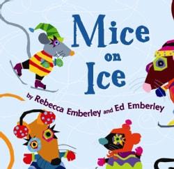 Mice on Ice (Hardcover)