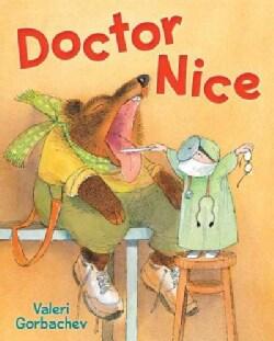 Doctor Nice (Hardcover)
