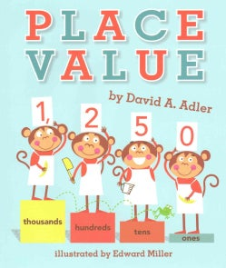 Place Value (Hardcover)