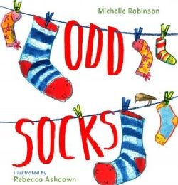 Odd Socks (Hardcover)